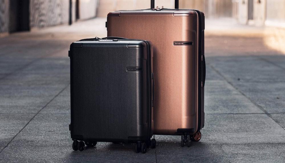 Aluminium Reisekoffer Empfehlungen