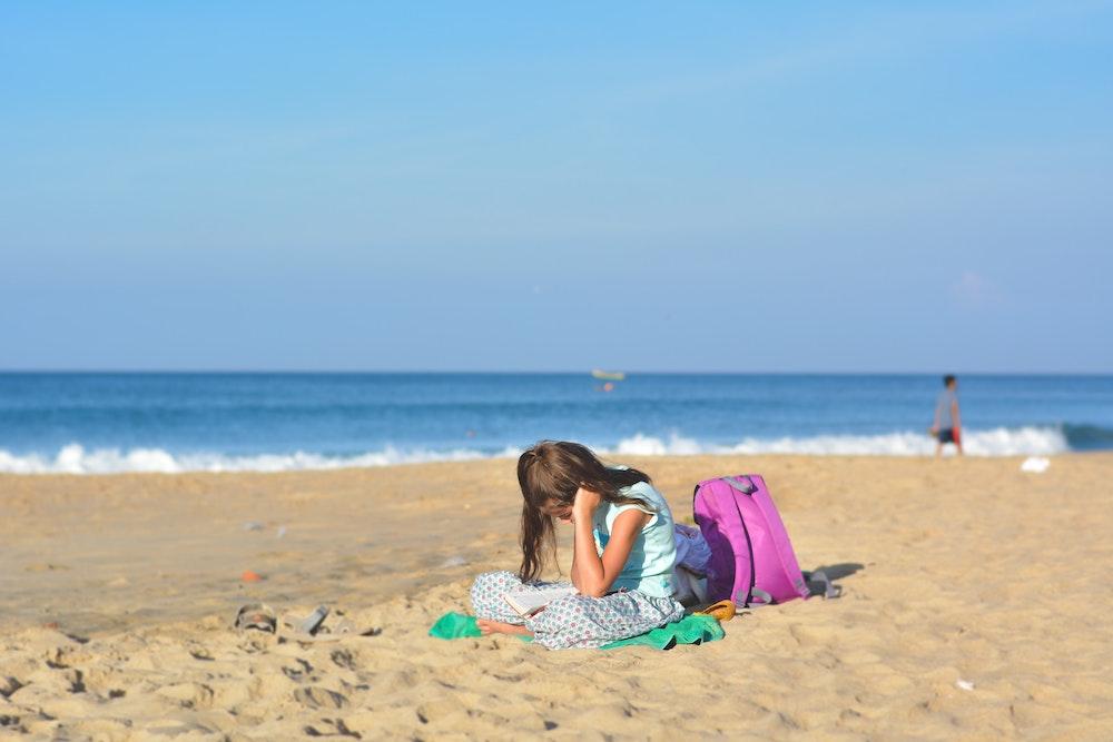 Gute Reisetasche für Kinder