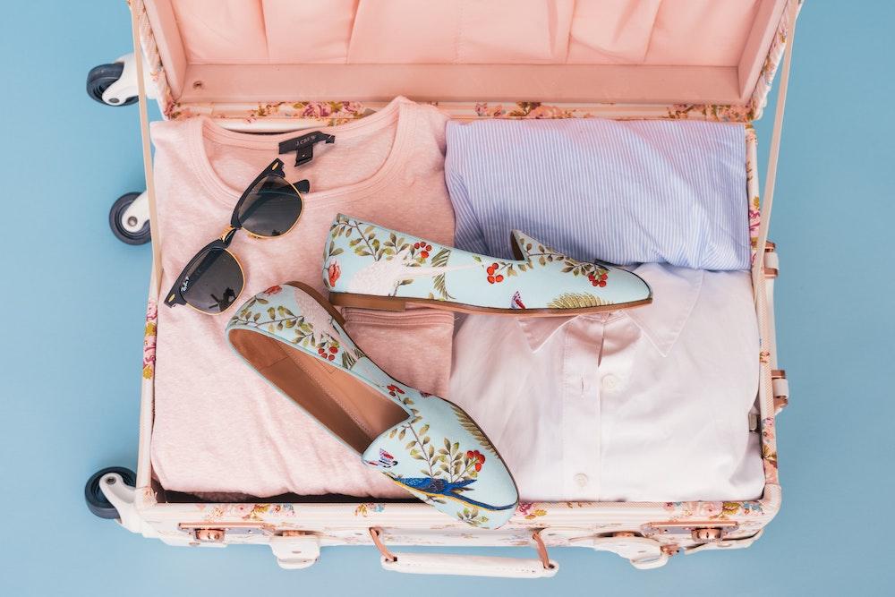 Handgepäck Reisetasche Empfehlung
