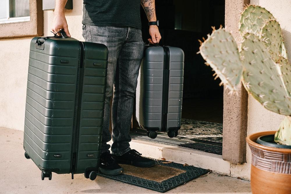 Koffer günstig oder teuer kaufen
