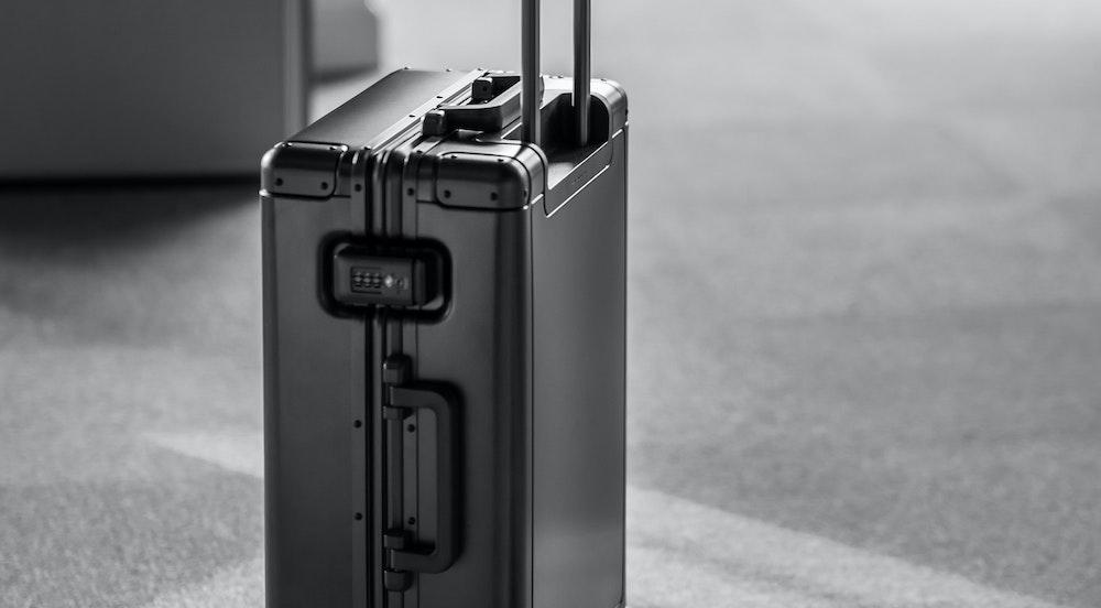 Koffer mit 4 Rollen Test und Vergleich