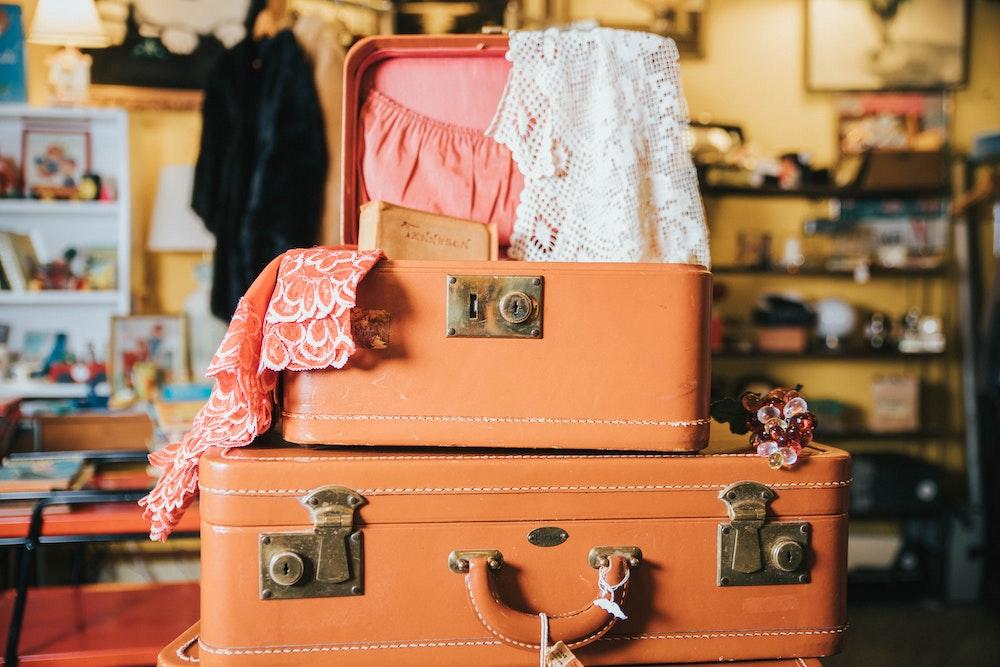 Reisekoffer packen Tipps
