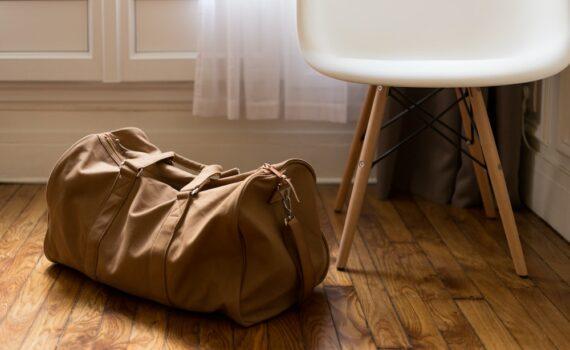 Reisetasche für Herren Test