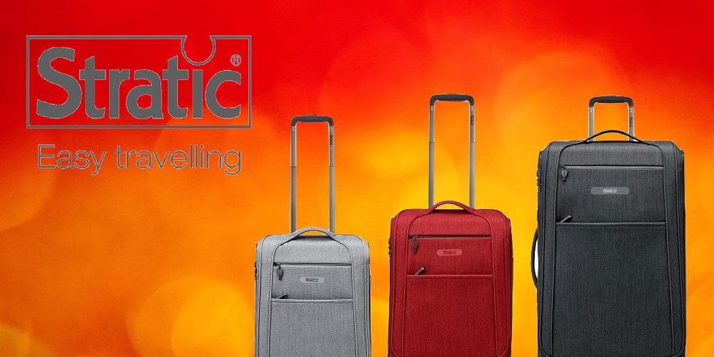 Stratic Koffer Test und Vergleich