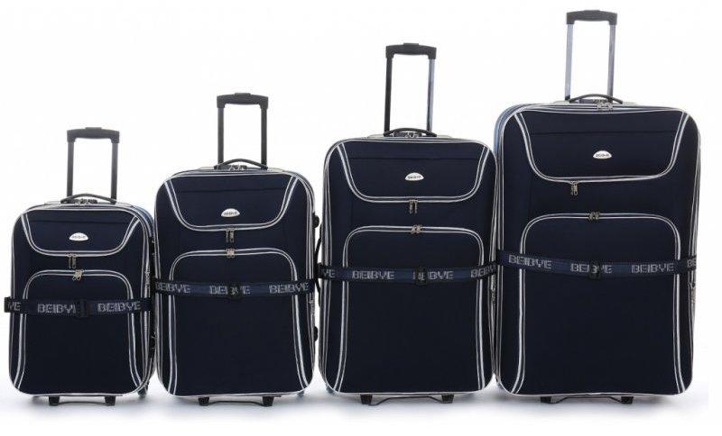 Textil Koffer Test und Empfehlungen