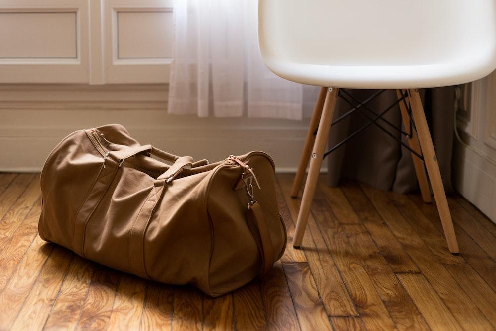 Titan Reisetasche Test und Vergleich