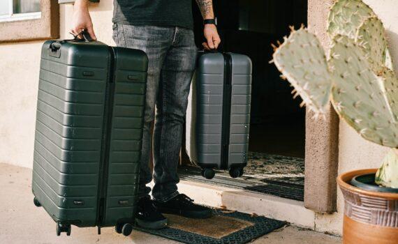 XXL Koffer Test und Vergleich