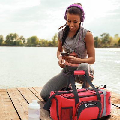 Sporttasche für Frauen Empfehlungen