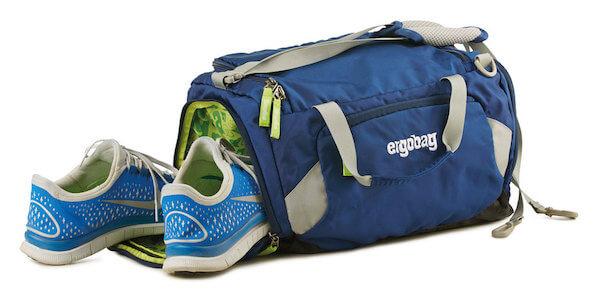 Sporttasche mit Nassfach Empfehlungen