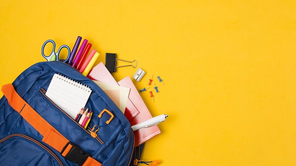 Schulranzen für Mädchen Test