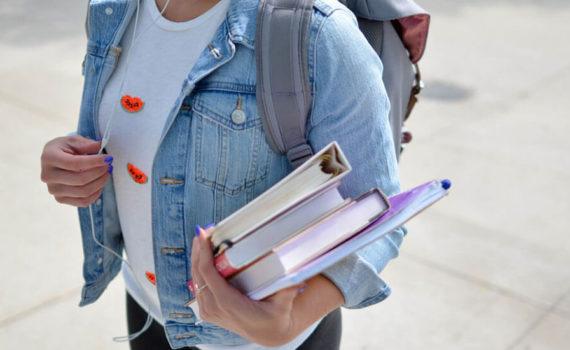 Schulrucksack Mädchen Test